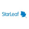 Partners Logo StarLeaf logo