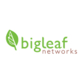 Partners Logo big leaf logo