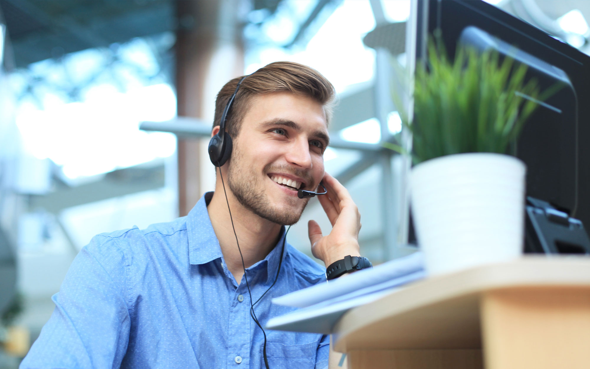 Contact Center Automation Tools | Affiliated Communications